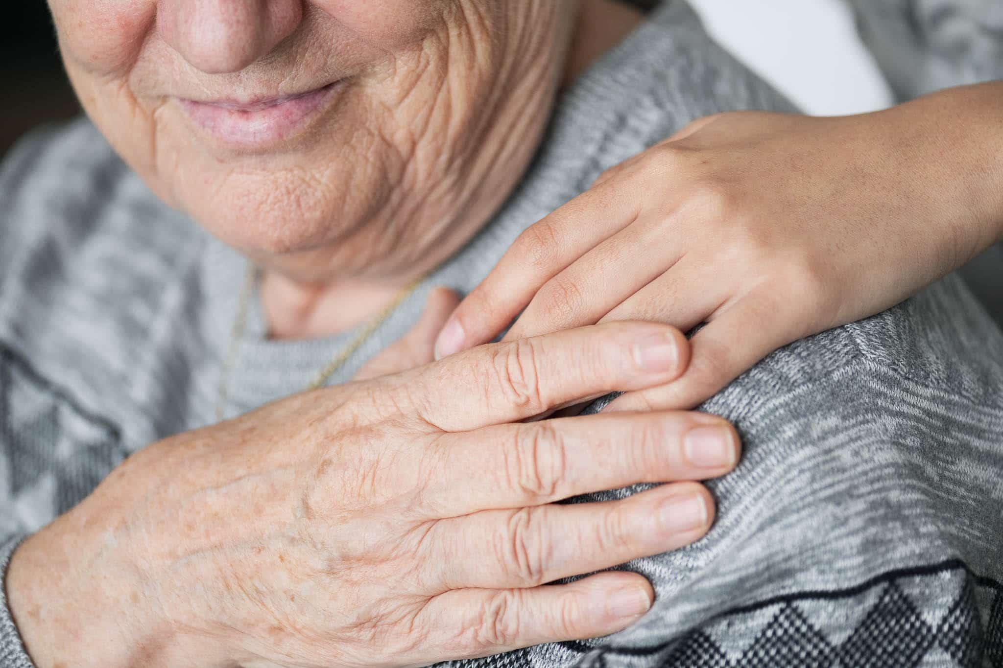Imagen seguro vida mayores