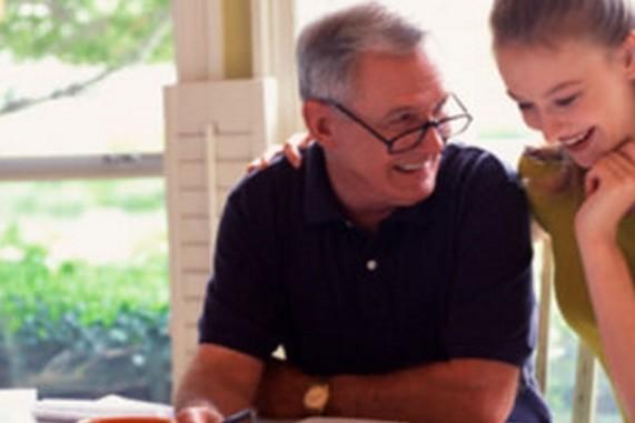 imagen Seguros de vida para mayores de 65 años