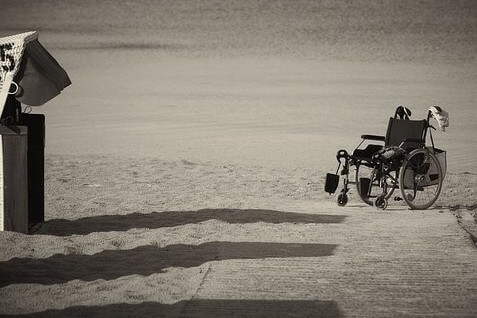 Imagen seguro de vida e incapacidad