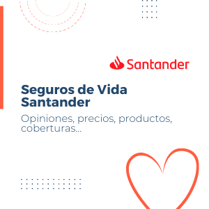 Seguros de Vida Santander