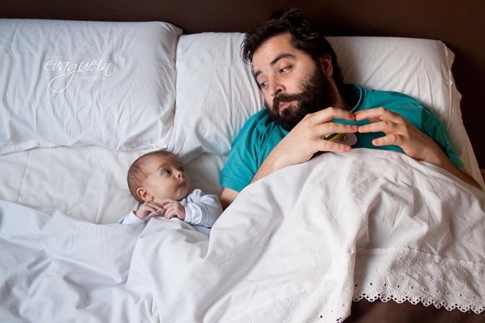 Protege a tu bebe