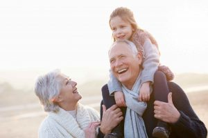 hasta que edad dura un seguro de vida