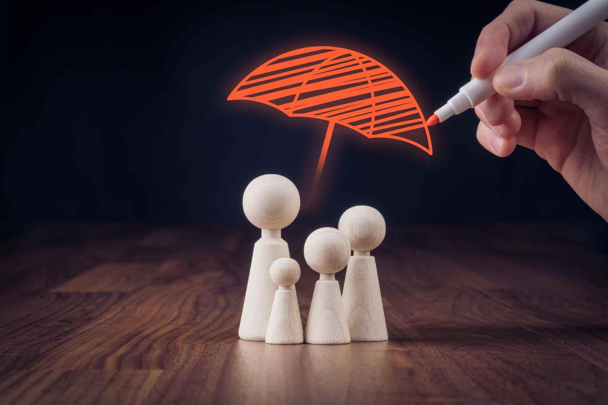 tipos de seguros de vida existentes