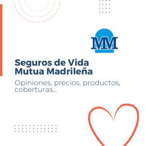 Seguros de Vida Mutua Madrileña