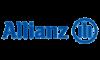 Logo Allianz Seguros de Vida